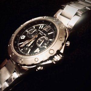 Raymond Weil Geneve Men's Designer Watch